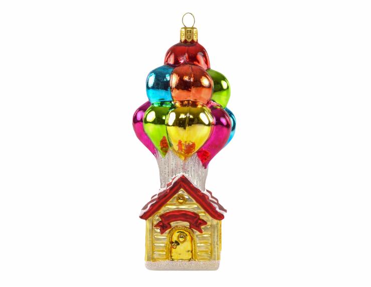 Décoration de Noël originale maison...