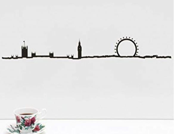 The Line - Londres 50cm