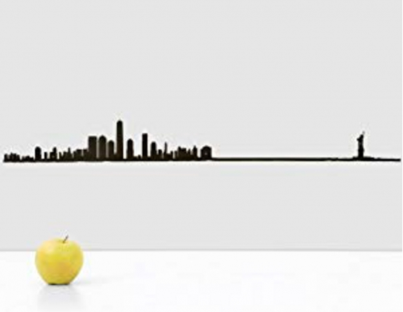 The Line - New York 50cm