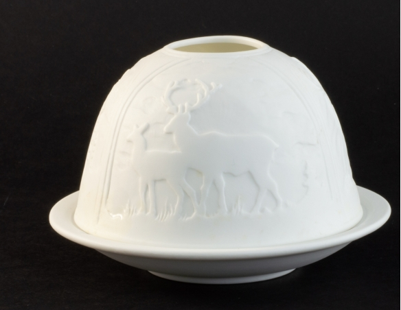 Dome bougeroi - Cerfs